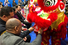 2019 Lunar New Year at the CCC