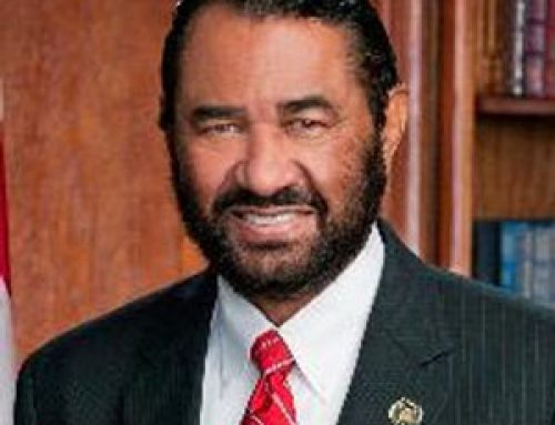 Congressman Al Green to Host Congressional Field Hearing in Houston on Barriers to Consumer Credit, Homeownership, and Financial Inclusion