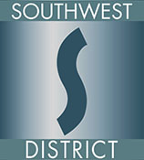 Southwest Management District Logo