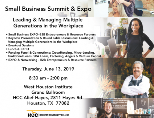 Small Business Summit & EXPO, June 13