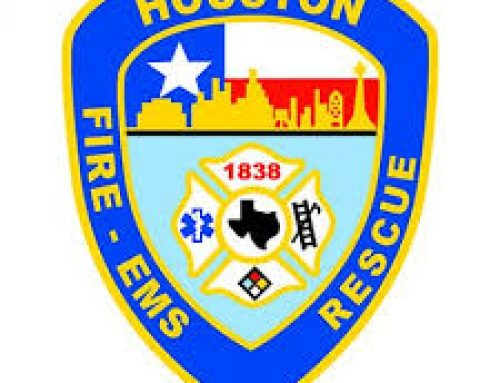 Take the Houston Fire Department Survey – They Want Your Input!
