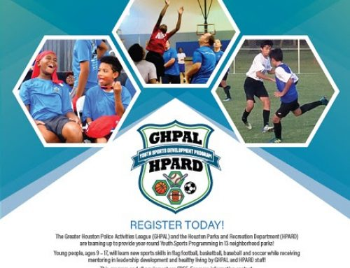 FREE Youth Flag Football Program