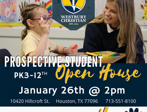 Prospective Student Open House