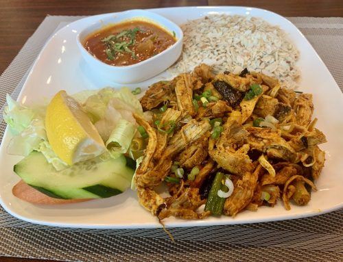 Kathmandu Curry a Culinary Summit Worth Climbing