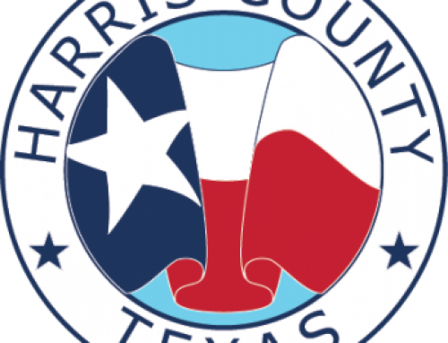 Open Tomorrow: Harris County Relief Fund