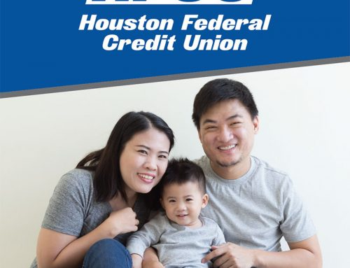 Houston Federal Credit Union Virtual Tour