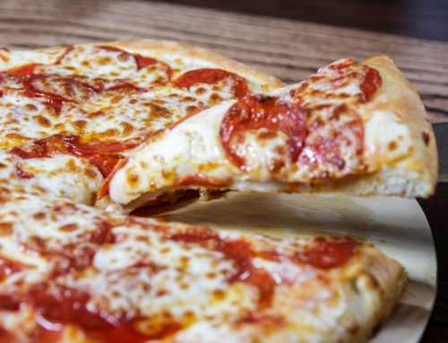 A new family-friendly pizza spot with family ties comes to Sharpstown