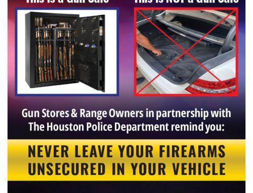 HPD Gun Owner Safety
