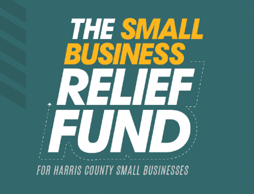 The Small Business Relief Fund for Harris County Small Businesses