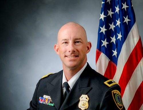 Listening & leading: An interview with new HPD Westside Commander Reece Hardy