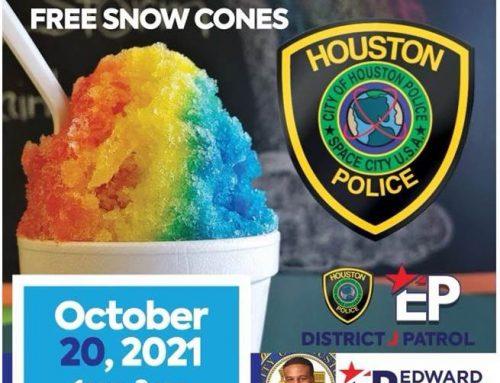 Cops, Council, and Community, Oct. 20